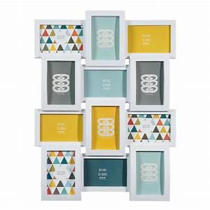 Maison Du Monde Cadre Photo : cadre photo 12 vues scandinavian maisons du monde vintage pinterest cadres photos ~ Teatrodelosmanantiales.com Idées de Décoration
