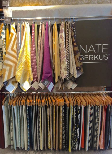 scoping out calico corners new nate berkus collection