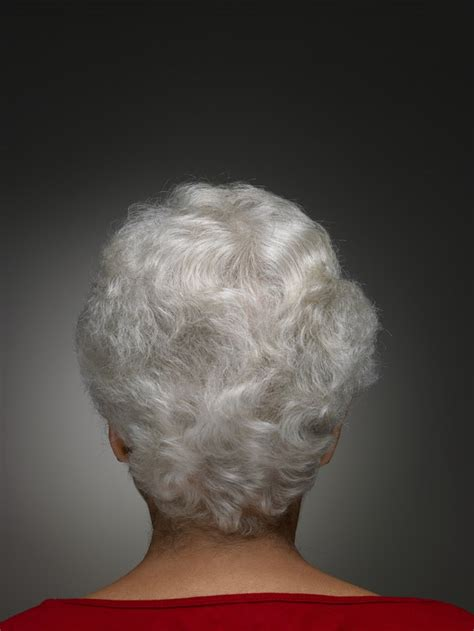 tone  gray hair   hair color leaftv