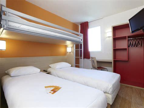 chambre premiere classe hotel première classe caen nord mémorial tourisme calvados