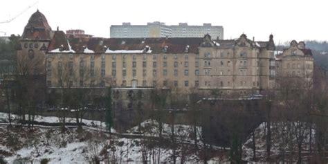 Der Sonnenstein Spiegel by Umbau Des Pirnaer Schlosses Sonnenstein Zu Einem Modernen
