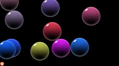 pc tips windows vista screensaver bubbels wijzigen websonic