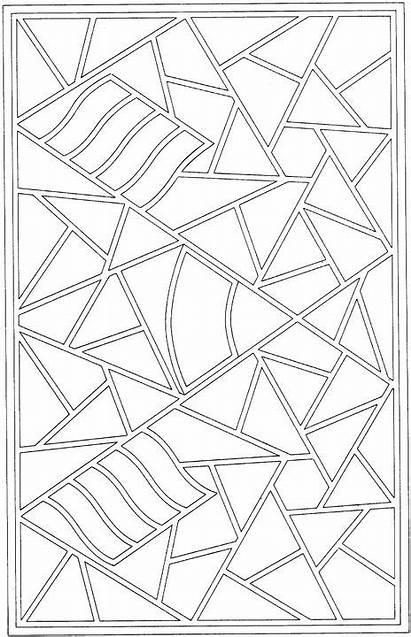 Coloring Geometric Checkerboard Waco German Names Cast