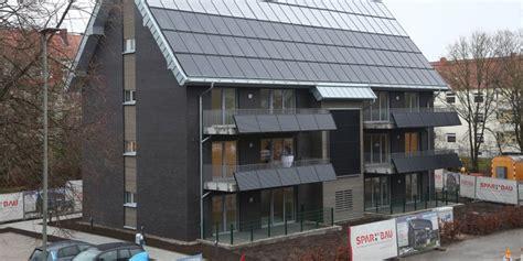 Erstes Energieautarkes Mehrfamilienhaus In Niedersachsen by Erstes Energieautarkes Mehrfamilienhaus Ist Bezugsfertig