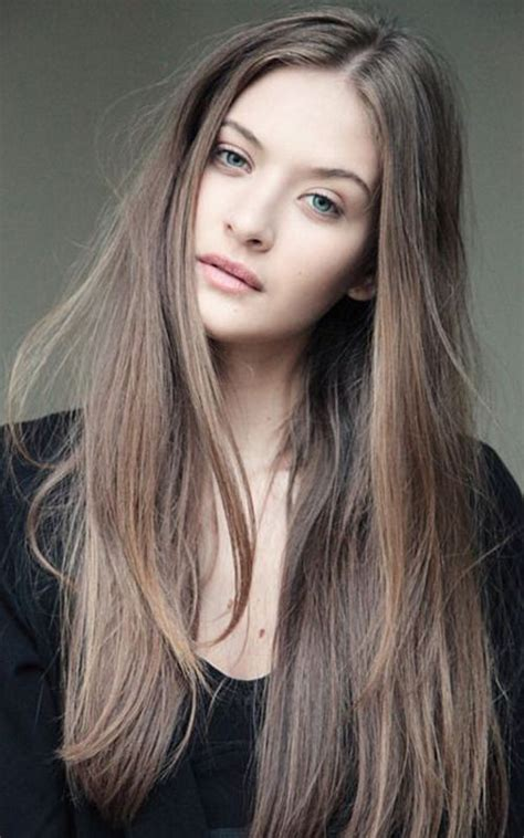 natural light brown hair natural light ash brown hair match with the crown
