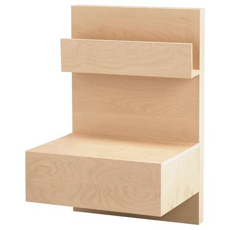 ikea wickelaufsatz malm malm nightstand birch veneer ikea for s room i