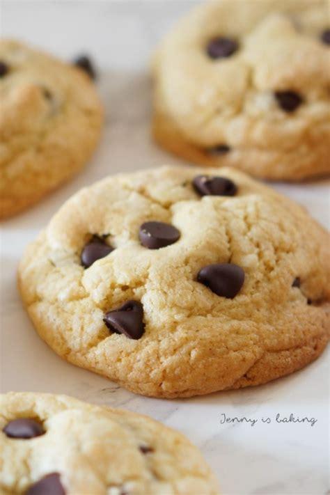 meine lieblings chocolate chip cookies jenny  baking