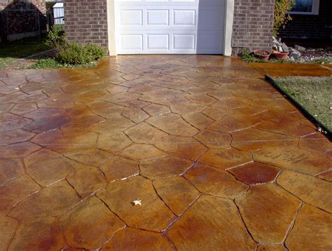 home depot garage acid stained concrete floors pictures