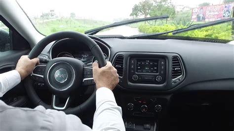 como funciona iluminacao  painel  luzes drl  jeep