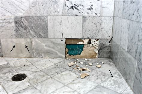 Why Marble Isn't The Best Option In A Shower Or Bath