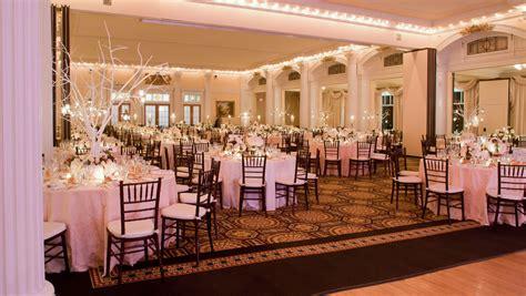 mt washington wedding venues omni mount washington