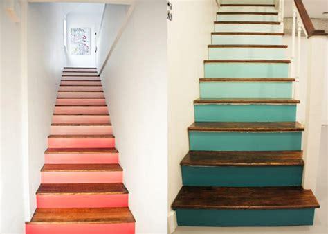 peindre un escalier 5 id 233 es qui vont vous inspirer