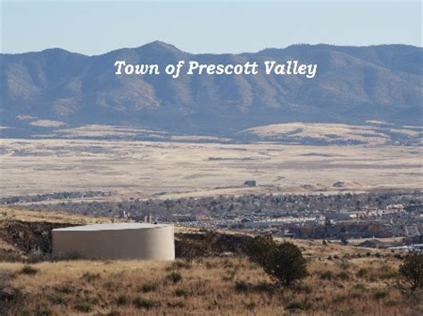 water systems prescott valley az official website