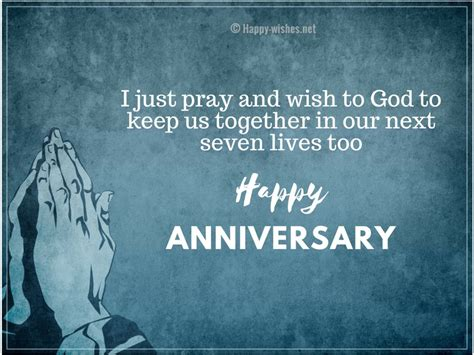 religious anniversary wishes messages quotes happy wishes