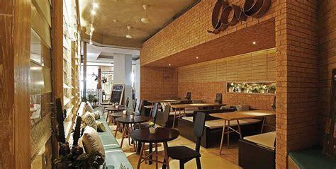 desain interior cafe mini outdoor desain rumah minimalis