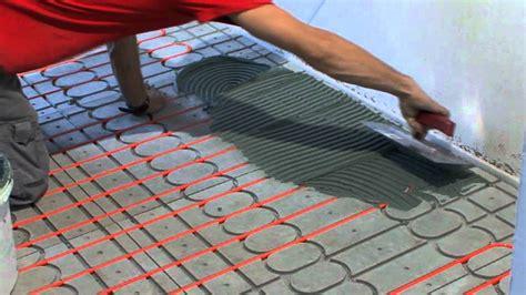 Fußbodenheizung Welcher Boden by Hafnertec Bicker Gmbh Actifloor Fu 223 Bodenheizung