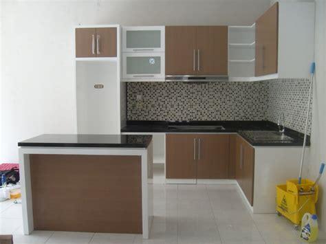 desain dapur minimalis terbaru  model desain