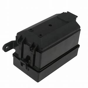 W2 Automotive 6 Relay Block Holder 5 Road Electrical Fuse