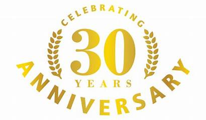 Anniversary Celebrating Thirty Business November Yr Inc