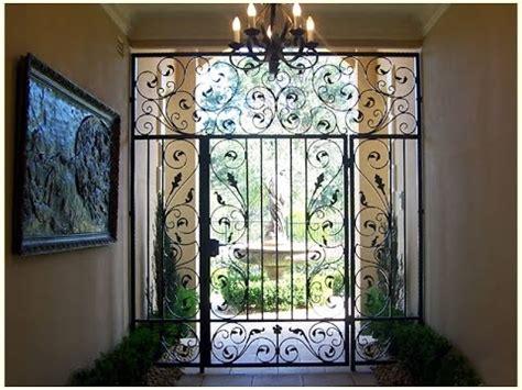 wrought iron doors wrought iron doors designs wrought