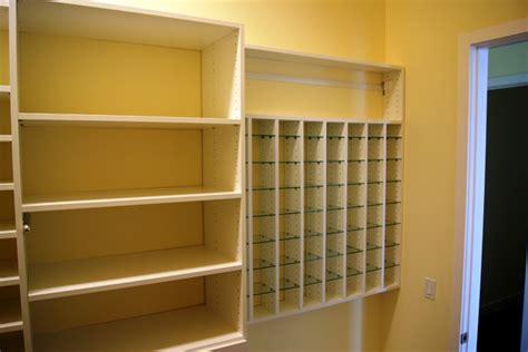 custom closet ideas and features