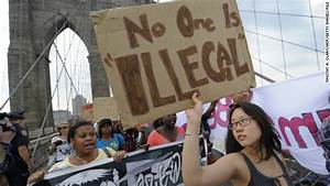 'Illegal immigrant' language a challenge during ...
