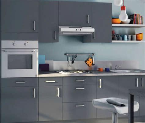 astuces décoration cuisine grise
