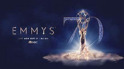 Emmy Awards Emmys Winners 70th Primetime Nominated