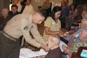 Pinning Ceremony | We Honor Veterans | Pinterest