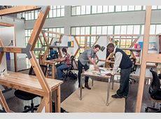 Industrial Design Facilities Cleveland Institute of