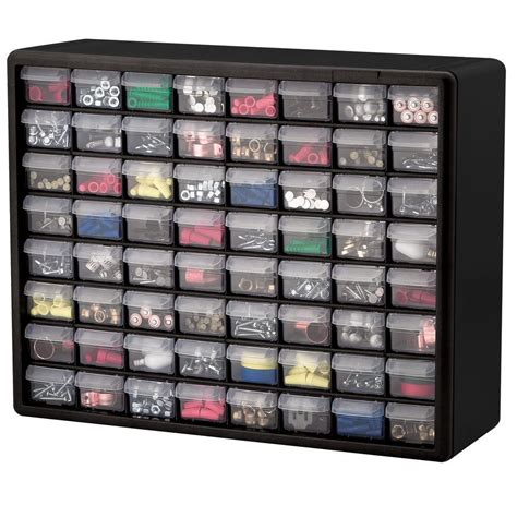 craft storage cabinets with drawers akro mils plastic parts storage hardware craft