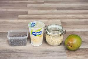 Chia Samen In Joghurt : vegane desserts zum verlieben dreamteamfitness ~ Orissabook.com Haus und Dekorationen