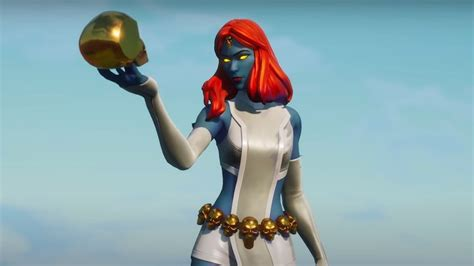 How To Complete The Mystique Awakening Challenges In