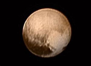 Pluto sends planetary scientists back to the drawing board ...