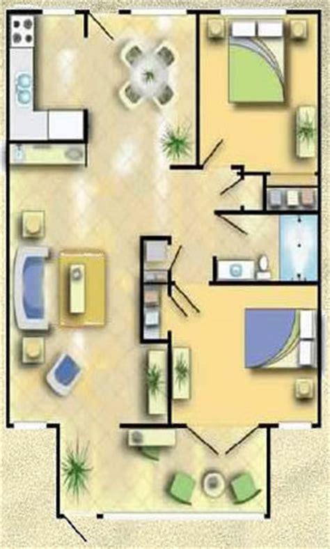 floor plans barefoot beach resort