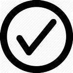 Icon Answer Circle Qa Symbol Question Library