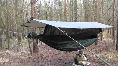 Jungle Hammock by Dd Superlight Jungle Hammock Katadyn Hiker Pro Test