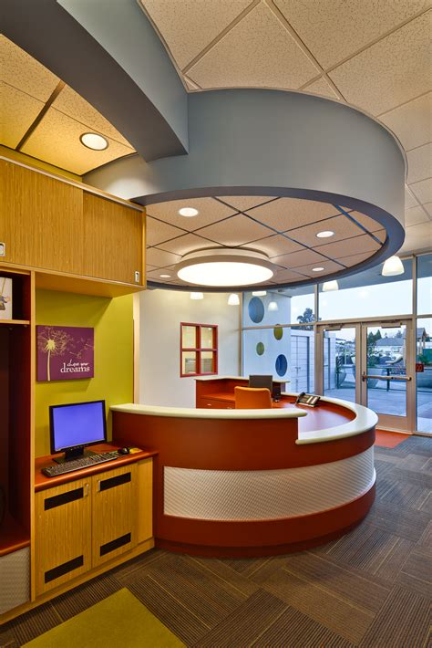 Ideas Center by Ucla Childcare Center Clay Aurell Archinect