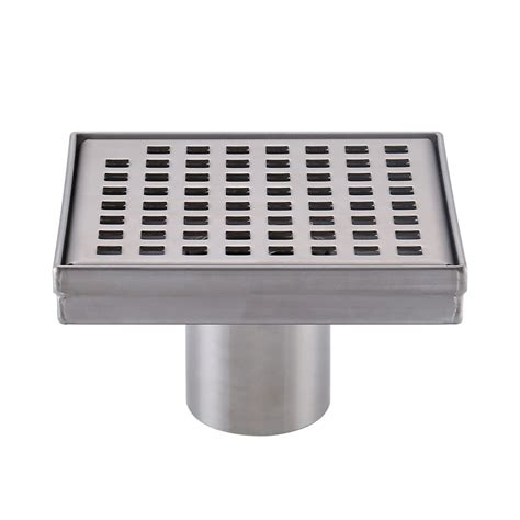how to stop a faucet in kitchen kes square shower floor drain with removable grate