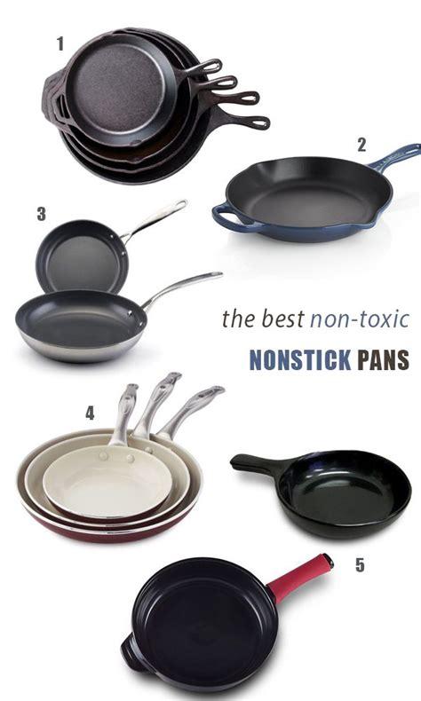 pans non stick pots health pan