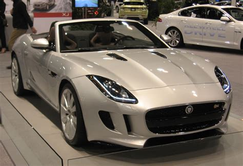 Fans Agree It's Perfect Time For New 2014 Jaguar F-type
