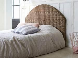 Tete De Lit Chic : t te de lit en bois 10 mod les pour vous inspirer ~ Melissatoandfro.com Idées de Décoration