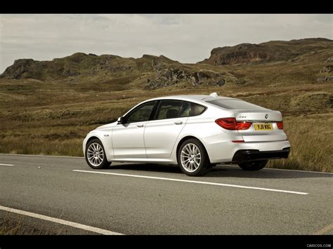 Bmw 5 Series 2012 by 2012 Bmw 5 Series Gran Turismo Information And Photos