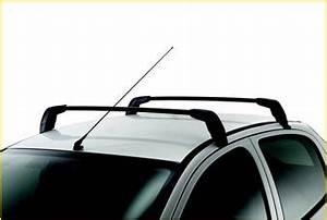 Barres De Toit Peugeot 3008 : jeu de 2 barres de toit transversales acier pour vehicules particuliers ~ Medecine-chirurgie-esthetiques.com Avis de Voitures