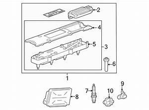 Chevrolet V20 Ignition Control Module  Liter