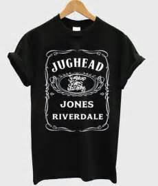 Jughead Jones <b>Riverdale</b> T-<b>Shirt</b>