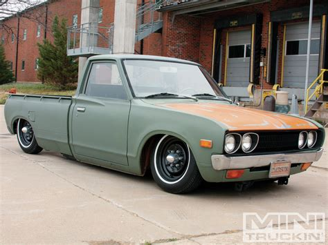 Datsun 620 Specs by 1977 Datsun 620 Information And Photos Momentcar