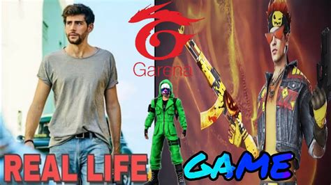 We recommended to use the garena free fire hack 2021 from the start of the game to improve your skills. Free Fire All Characters in real life || Free fire ...