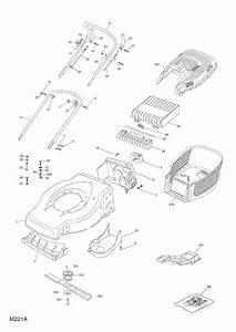 Mountfield Sp 470 Sp 299264623 Bq  B U0026s Ls45  Year 2006 Spare Parts Diagrams Schematics Spares