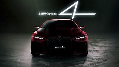 Bmw 4k Concept Wallpapers 5k Ultra Cars